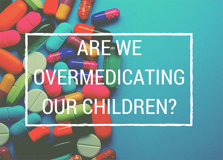 The Overmedication Of Our Kids Is Worse >> The Overmedicated Adhd Become Aware